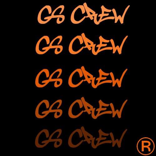 --->GS CREW<---