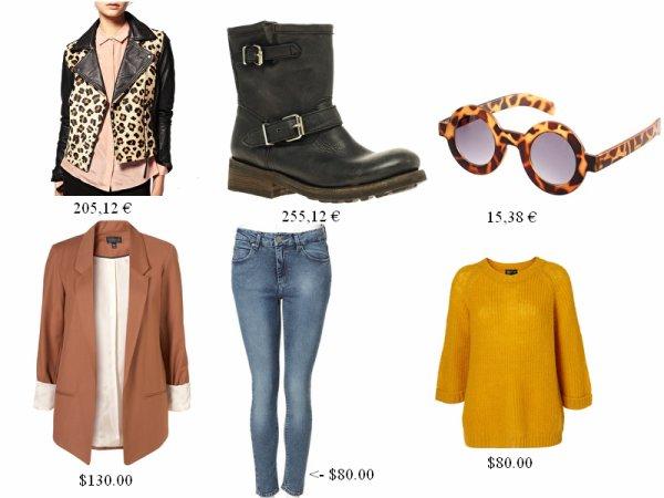 Spécial shopping sur Internet :