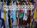 Photo de maillots20052006