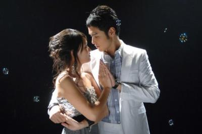 Fated to love you: TWDrama - Comédie - Romance - 24 Episodes (2008)