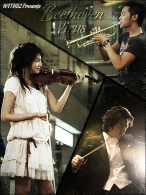 Beethoven Virus: KDrama - Romance - Drame - Musique - 18 Episodes + 1 Sp (2008)