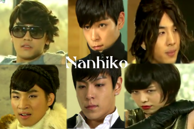 Big Bang - Parodies de Dramas
