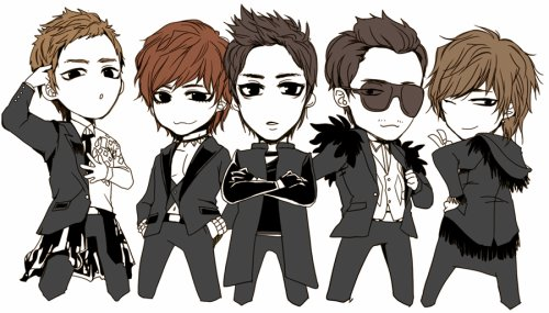 MBLAQ Art of Seduction
