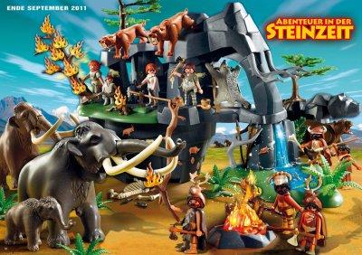 Nouveautés Playmobil 2011 !