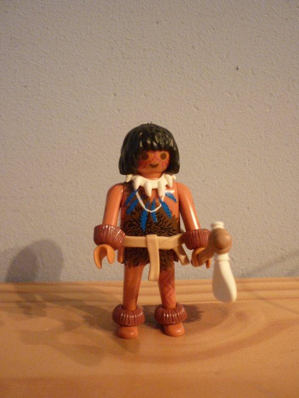 Collection préhistoire (de nouvelles photos)