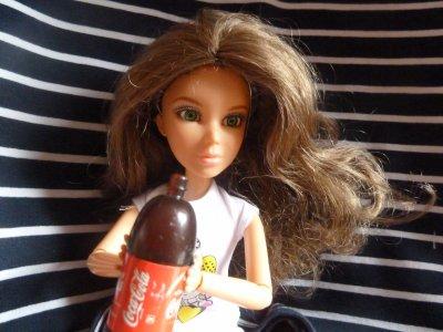 Photostory : Le coca cola de Joanny :D