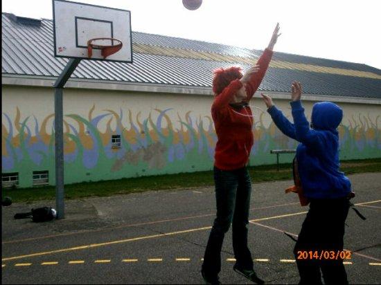 Shooting Kuroko no basket
