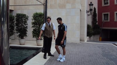 Mallorca - Real Madrid