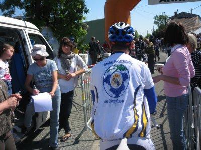 Tour des Bastides 2011