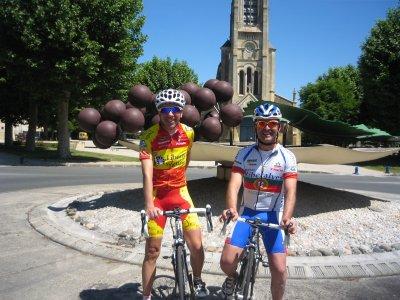 Peña ciclista