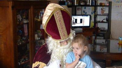 Saint Nicolas ...