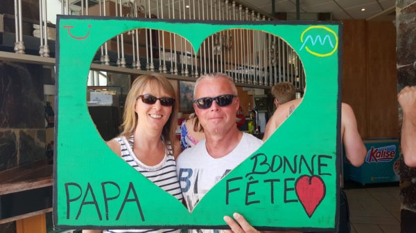 photo de vacance tenerife 2016 (les canaries)