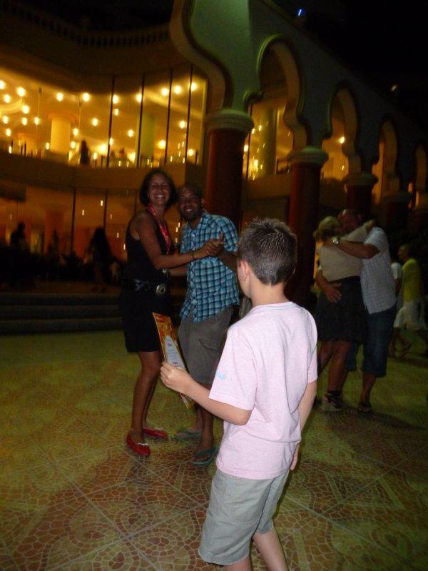 photo de  vacance en égype 2012
