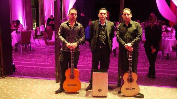 concert a evian les bain pour le 31 decembre 2011