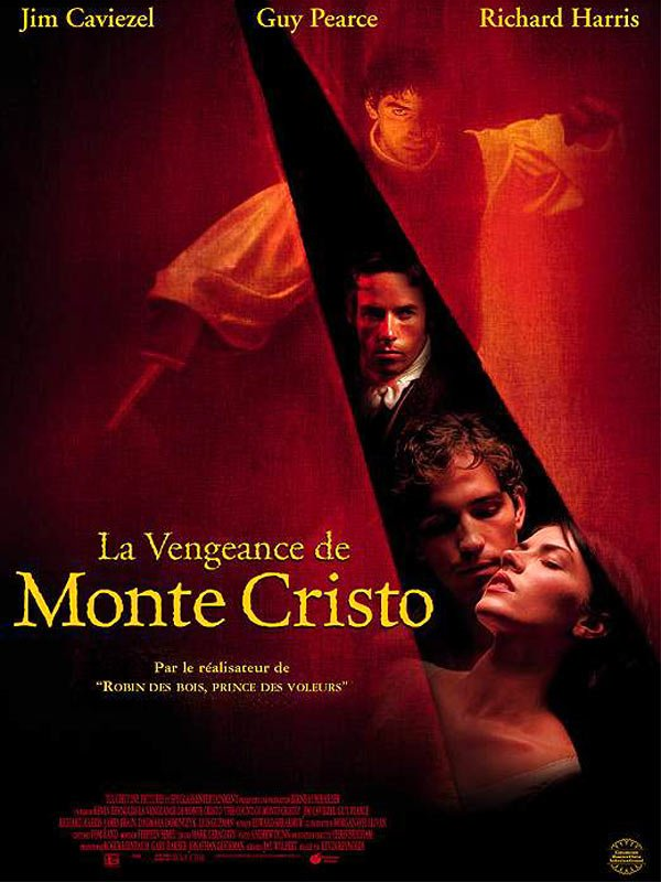 La Vengeance de Monte-Cristo
