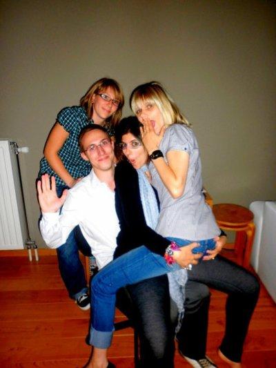 Mes 23 ans avec eux ^^