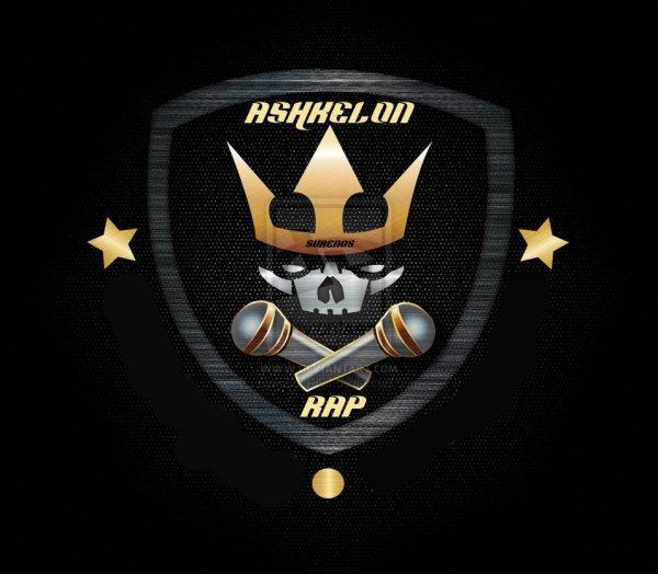 ashkelon rap