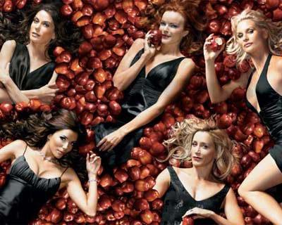 soirée Desperate Housewives