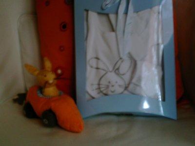les cadeaux envoyés à Mamie Lalou