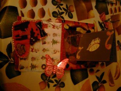 Merci Père Noel !!!