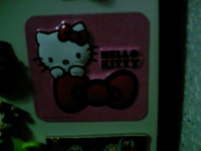 d'autres magnets offerts par mes copinettes...