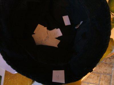 Roulement de tambours !!!!