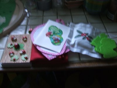 merci Corinne-Crochet et Lalou