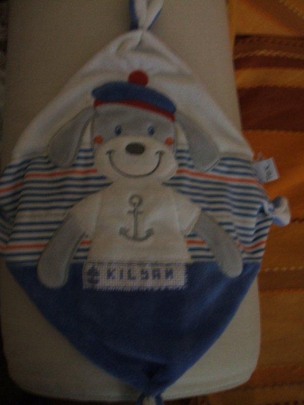 offert à un bébé de la Zelig...