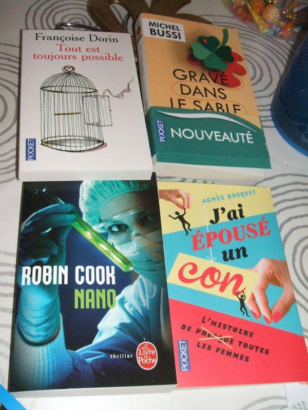 Lire en Poche 2015, à Gradignan 33170
