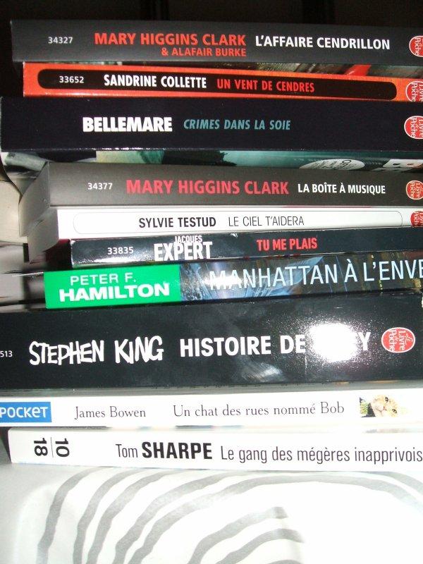Lire en poche 2017