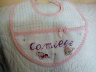 pour une petite Camille...