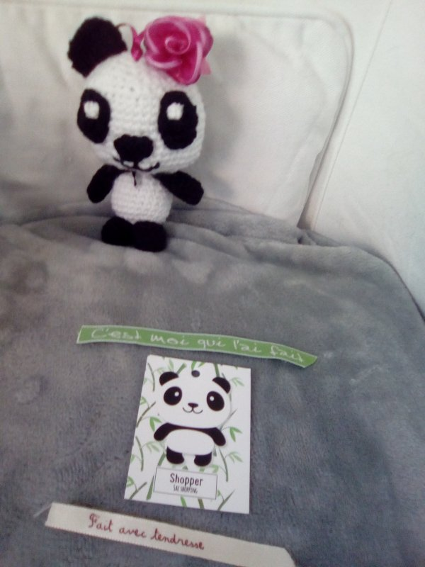 Dame Panda