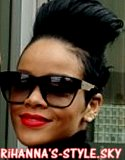 Photo de Rihanna-s--Style