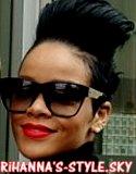 Photo de Rihanna-s--Style
