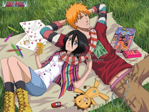 ~Bleach-Familly~