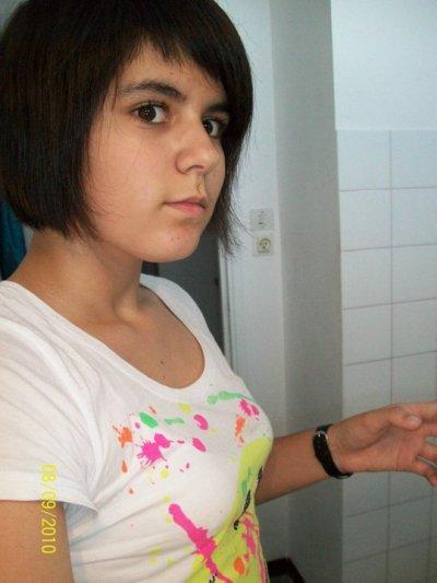 Ma soeur :)
