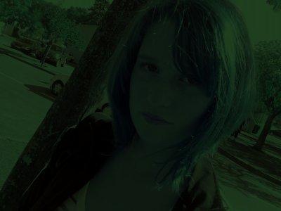 Charlotte une copine :)