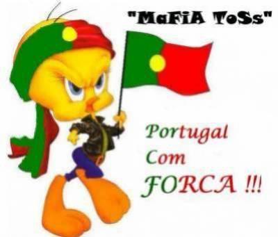 Forças Portugal   ou  Portugal en Força :) ;)