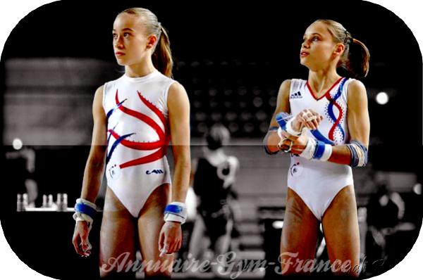 Bievenue sur Annuaire-Gym-France