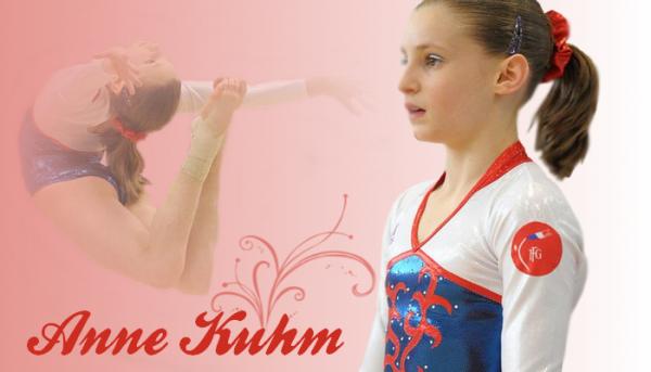 Anne Kuhm