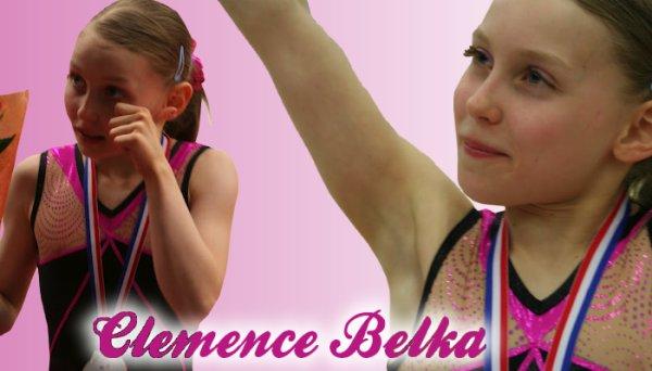 Clémence Belka