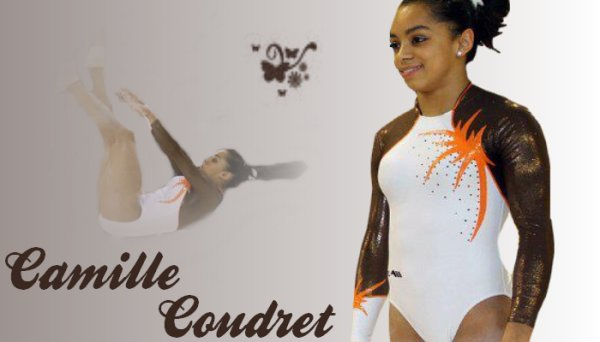 Camille Coudret