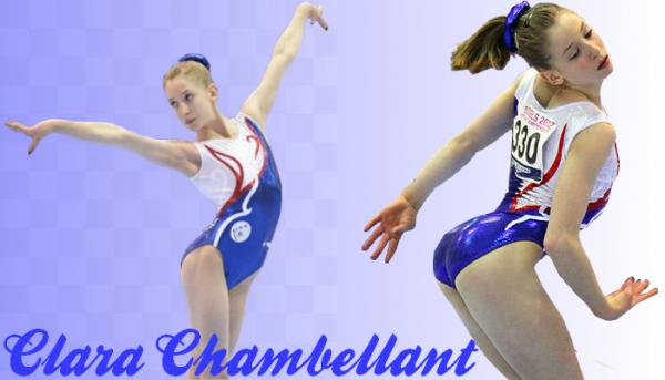 Clara Chambellant