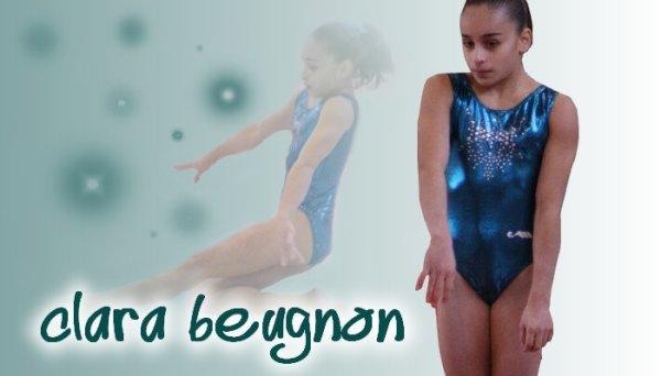 Clara Beugnon