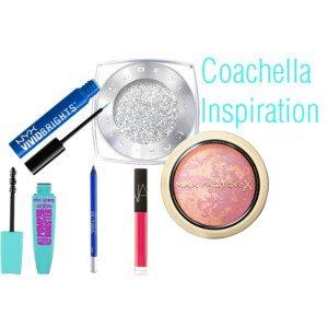 Makeup #4: spécial Coachella