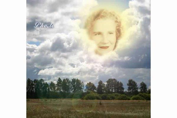 Mom DEC 24, 1932 ~ DEC 28, 2012 R.I.P