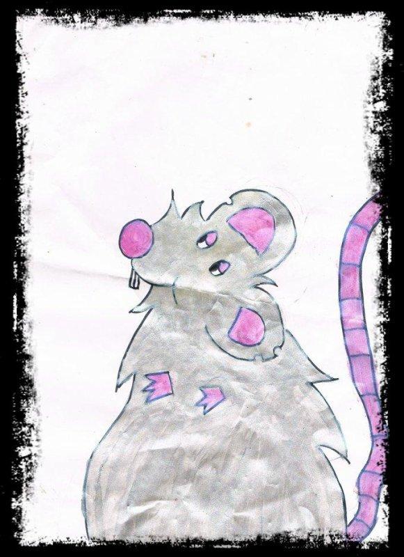 Gros Ratou