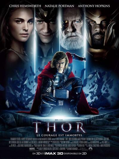 Thor ****