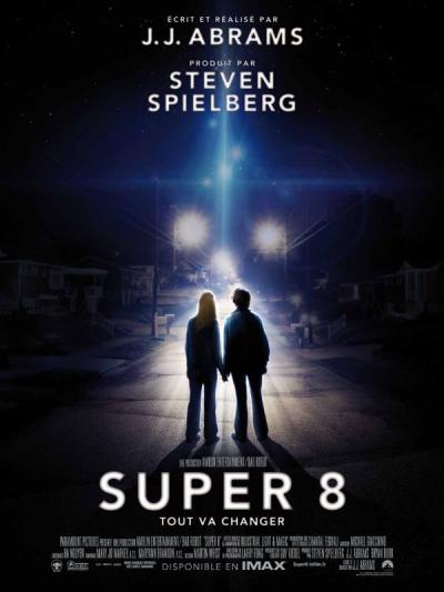 Super 8 ***