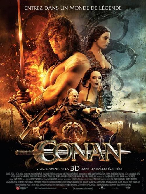 Conan  ***